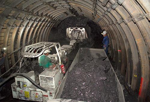 Infraestructuras Mineras E. Valle